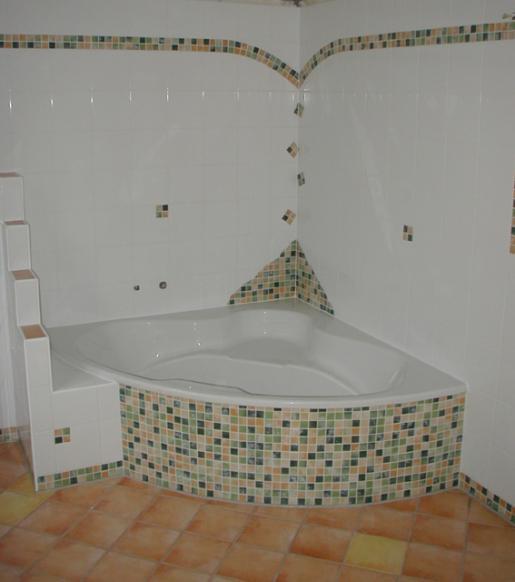Bad Fliesen Mosaik Ideen | Möbelideen | Churchwork, Wohnzimmer